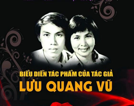 """Tái ngộ những """"vở diễn vàng"""" của tác giả Lưu Quang Vũ ảnh 1"""