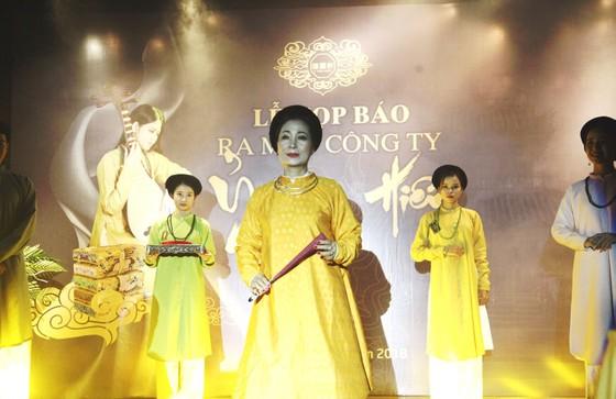 Chung tay bảo tồn văn hóa truyền thống ảnh 1