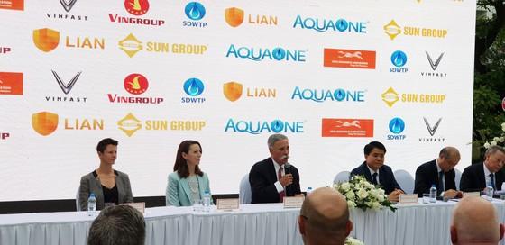 Năm 2020 sẽ có đường đua xe F1 tại Hà Nội ảnh 2