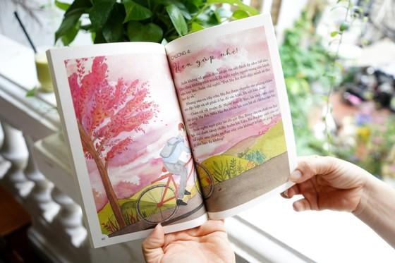 Truyện đồ họa dành cho trẻ em Việt ảnh 2