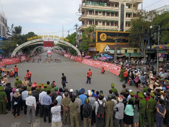 Cúp Truyền hình TPHCM 2018: Chiến thắng kép cho Nguyễn Thành Tâm tại Quảng Ngãi ảnh 1