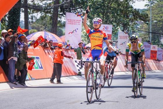 Cúp Truyền hình TPHCM 2018: Ngày đại thắng của đội đua An Giang ảnh 2