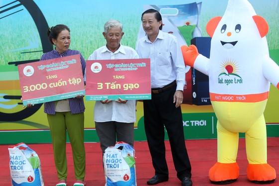 Cuộc đua xe đạp quốc tế Về Nông thôn 2018: Phan Hoàng Thái giành cú đúp ở chặng mở màn ảnh 2