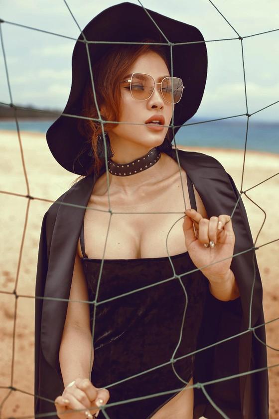 """Phương Trinh Jolie: """"Hàn Quốc sẽ tạo nên bất ngờ"""" ảnh 2"""