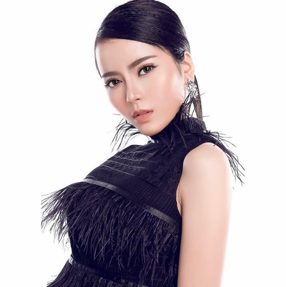 Ca sĩ Kim Thành.