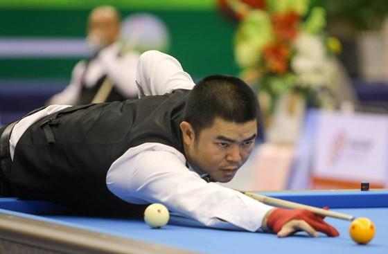 Nguyễn Quốc Nguyện giành huy chương đồng giải Billiard vô địch thế giới ảnh 1