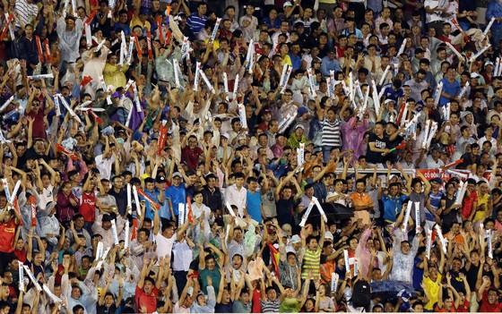 Việt Nam hòa Jordan 0 - 0 ảnh 1