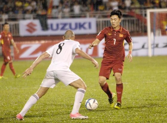 Việt Nam hòa Jordan 0 - 0 ảnh 3