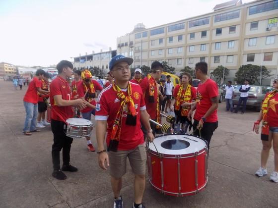 Vòng loại Asian Cup 2019: Campuchia - Việt Nam ảnh 2