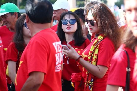Vòng loại Asian Cup 2019: Campuchia - Việt Nam ảnh 4