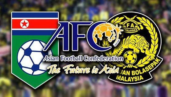 Phương án sân thi đấu của cặp Malaysia - CHDCND Triều Tiên cuối cùng đã được xác định