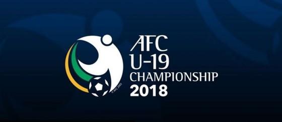 Việt Nam đăng cai vòng loại bảng J giải U19 châu Á 2018