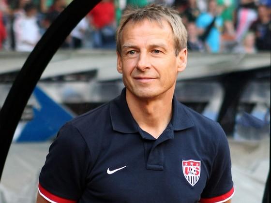 Jurgen Klinsmann nhắm tới ghế HLV đội tuyển Australia