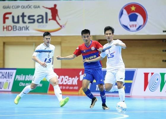 Cơ hội cho các cầu thủ của Thái Sơn Nam ảnh 3