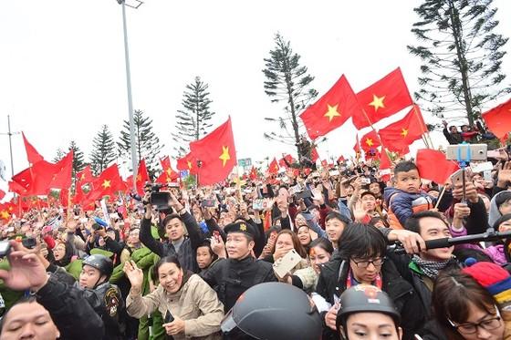 Truyền thông thế giới khen ngợi chiến tích của U23 Việt Nam ảnh 1