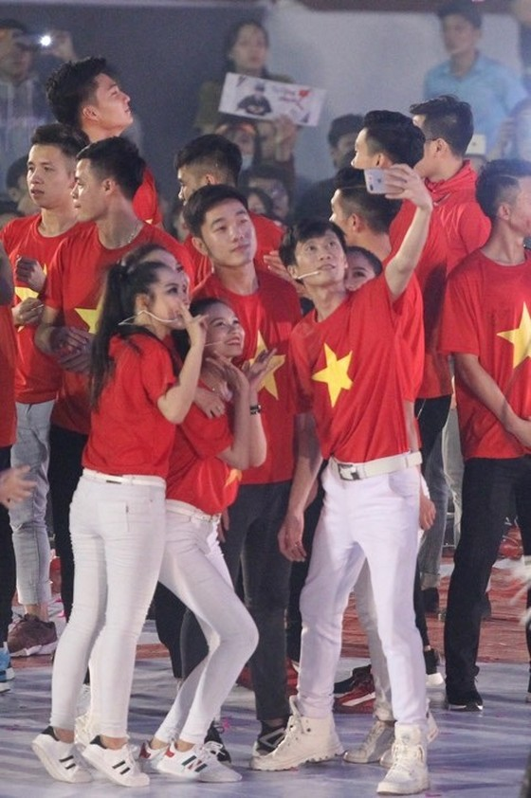 """Thêm """"cơn mưa"""" tiền thưởng dành cho đội U23 Việt Nam ảnh 5"""