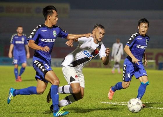 Kết thúc BTV Cup 2018 – B.Bình Dương vô địch ảnh 2