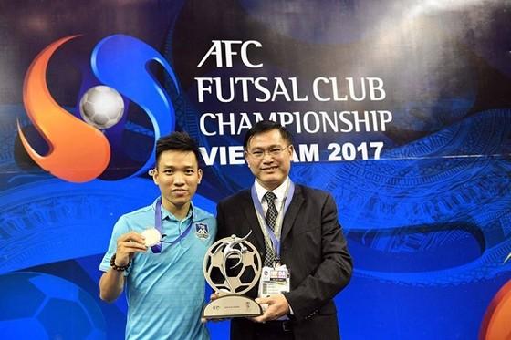 CLB Thái Sơn Nam đoạt giải Fair-Play tại giải châu Á 2017 là 1 trong 5 đề cử ở cuộc bầu chọn trong năm 2017