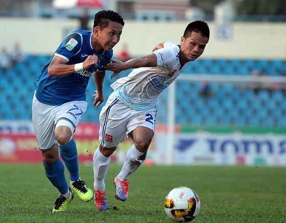 Nhà ĐKVĐ Quảng Nam đang gây thất vọng qua 4 trận đầu mùa. Ảnh: MINH HOÀNG