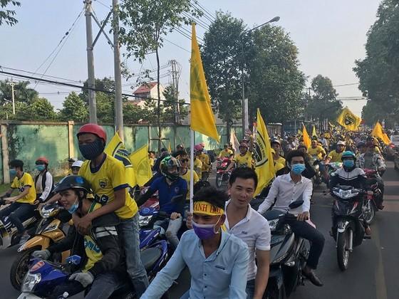 Trực tiếp Vòng 5 V-League 2018: Thanh Hóa giành 1 điểm trên sân Bình Dương ảnh 2