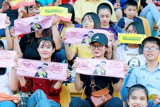 Trực tiếp Vòng 5 V-League 2018: Thanh Hóa giành 1 điểm trên sân Bình Dương ảnh 4