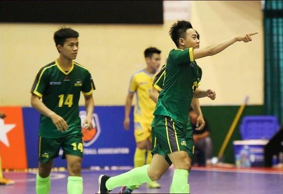 Hochiminh City Wings gặp Saigon Heat ở bán kết VFL 2018 ảnh 2