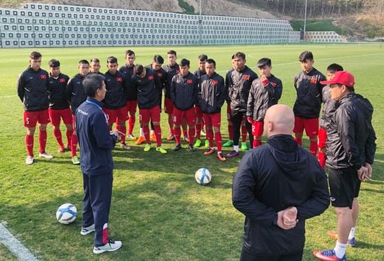 Đội U19 Việt Nam đang có giải đấu quan trọng tại Hàn Quốc.