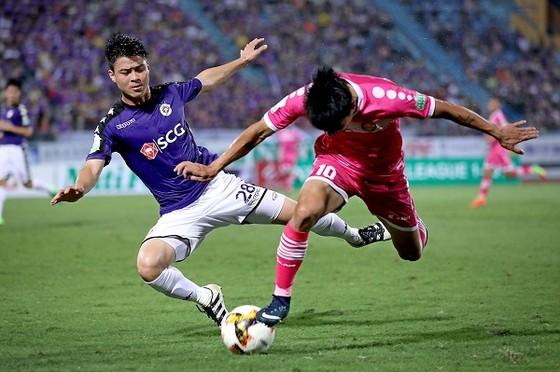 Vòng 6 Nuti Cafe V-League 2018: Trận thắng quan trọng của Hải Phòng ảnh 5