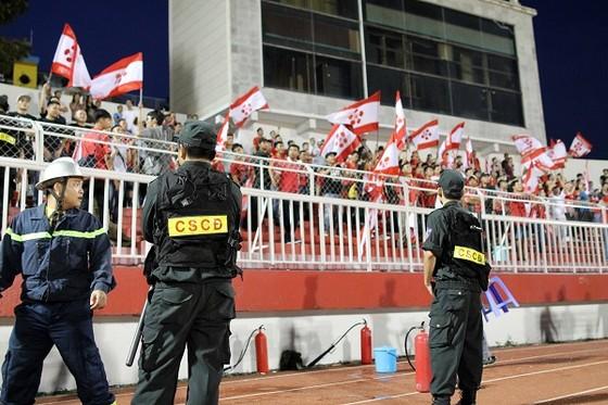 Vòng 6 Nuti Cafe V-League 2018: Trận thắng quan trọng của Hải Phòng ảnh 1