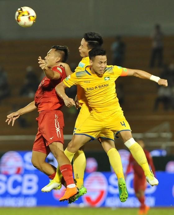 AFC Cup 2018: V-League chỉ còn trông chờ vào SLNA ảnh 1