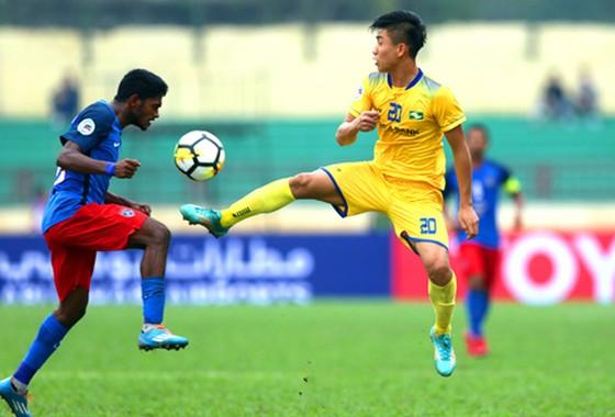 Thua Johor 2-3, SLNA coi như hết cơ hội đi tiếp tại AFC Cup ảnh 1
