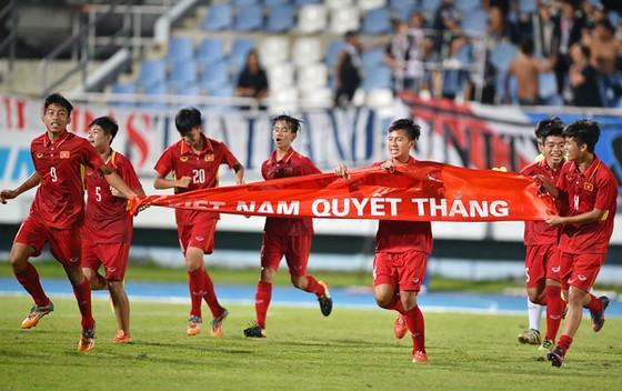 Đội U16 Việt Nam có cơ hội để tranh vé đến VCK World Cup 2019