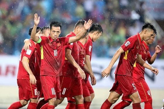 VCK Asian Cup 2019: Việt Nam cùng bảng với các đội mạnh của Tây Á ảnh 1
