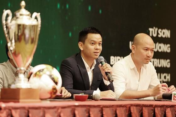 Giải bóng đá hạng Nhất - Cúp Vietfootball 2018 ảnh 1