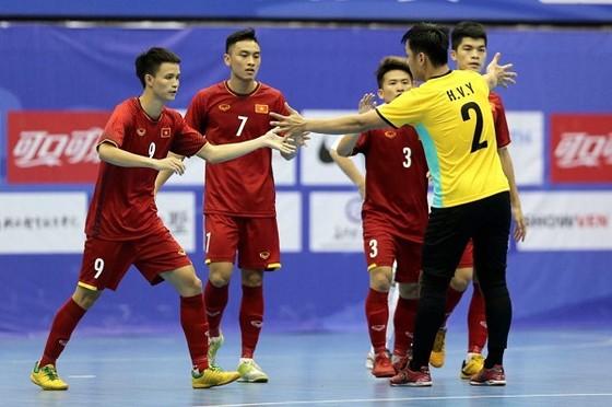 CFA 2018: Đội tuyển Việt Nam giành ngôi Á quân bằng đội hình hai ảnh 2