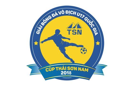 VCK giải U17 quốc gia - Cúp Thái Sơn Nam 2018: SLNA và Viettel khởi đầu thuận lợi ảnh 1