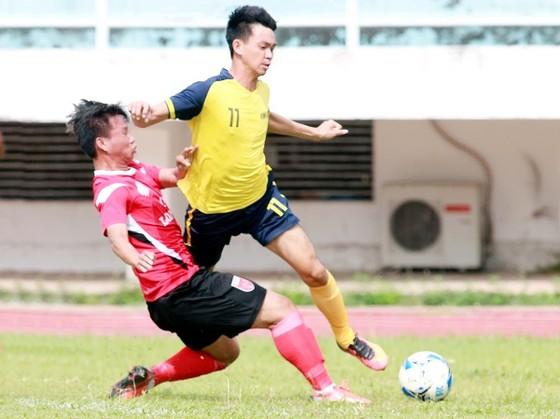 Đội Nam Định xuống hạng 3 mùa bóng 2019 ảnh 1