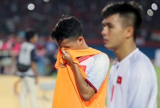 Việt Nam dừng bước ở giải U19 Đông Nam Á 2018 ảnh 1