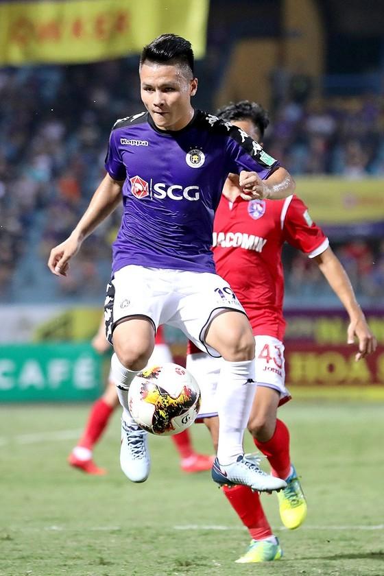 Cơn đau đầu của HLV Park Hang-seo với hàng công U23 Việt Nam ảnh 1