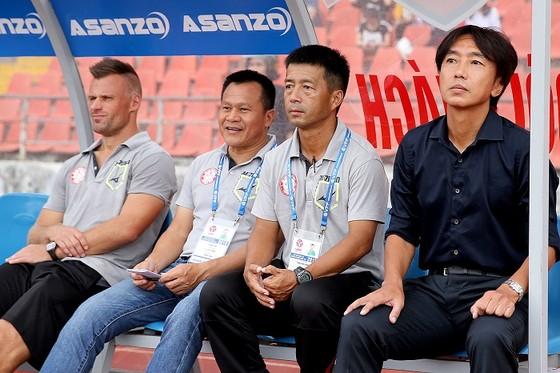 Vé trụ hạng Nuti Cafe V-League 2018: TPHCM và Sài Gòn nắm lợi thế ảnh 1