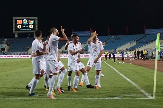 Giải bóng đá U23 quốc tế 2018: Việt Nam thắng Palestine 2-1 ảnh 4