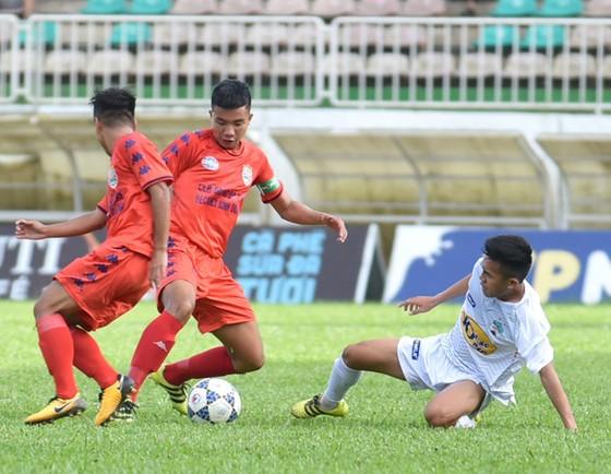 Vòng loại giải U21 Quốc gia năm 2018: HA.GL có nguy cơ bị loại