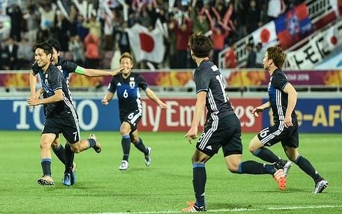 Olympic Nhật Bản trẻ hóa lực lượng tại Asiad 2018