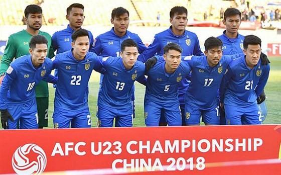 Đội Olympic Thái Lan