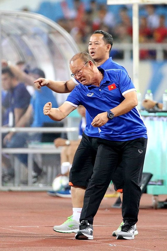 Olympic Việt Nam có thể đứng đầu bảng D tại ASIAD 2018? ảnh 1