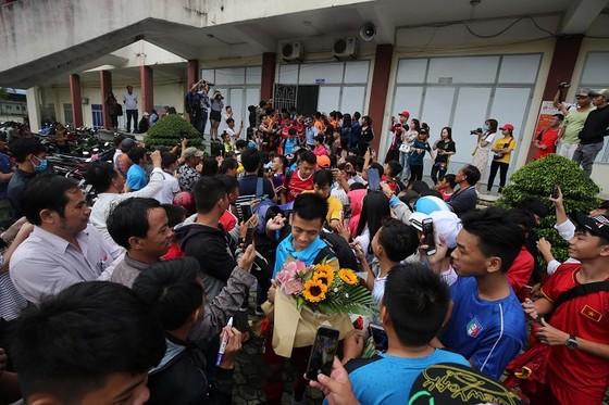 3 vấn đề của hàng phòng ngự Olympic Việt Nam ảnh 2