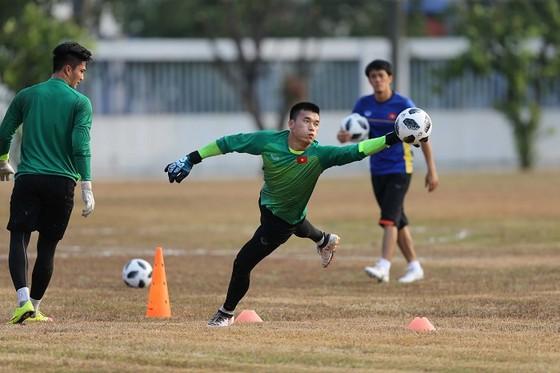 Olympic Việt Nam sẽ có khởi đầu thuận lợi? ảnh 1