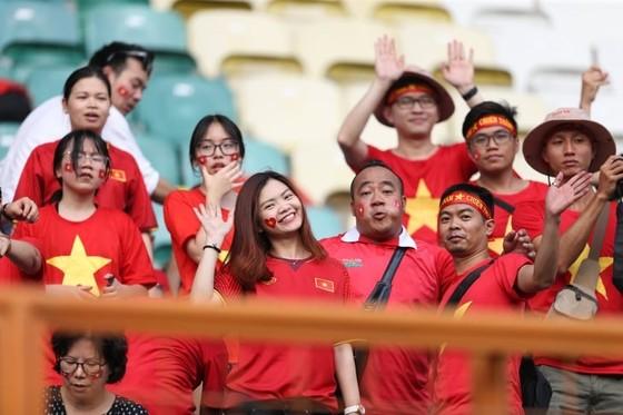Olympic Việt Nam- Pakistan 3-0: Chiến thắng dễ dàng ảnh 3