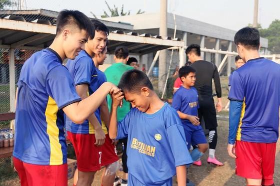 HLV Park Hang-seo đã sẵn sàng cho cuộc tiếp đón Nepal ảnh 2