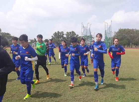 Bóng đá nữ nhập cuộc: Nhật Bản thắng Thái Lan 2-0 ảnh 1